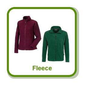 Formtex Fleece